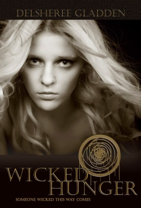 Wicked Hunger, book 1 of Someone Wicked Series