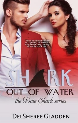 Shark Out Of Water, book 2 of Date Shark Series