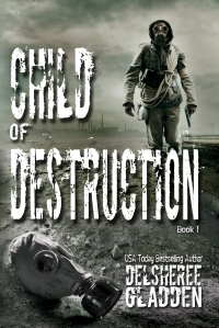 Child of Destruction FRONT