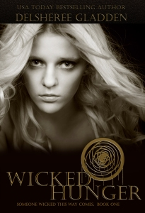 Wicked Hunger GOLD