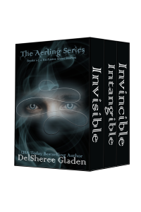 Aerling Series Box Set 3D