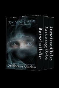 Aerling Series Box Set 3D