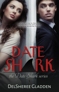 Date Shark, book 1 of Date Shark Series