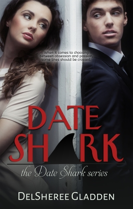 Date Shark, book 1 of Date Shark Series