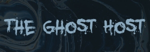 Ghost Host Title