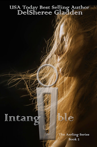Intangible, book 2 of the Aerling Series