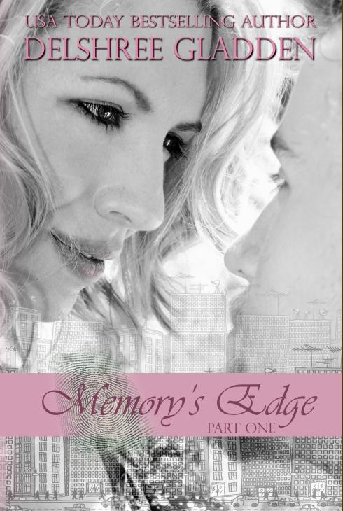 Memorys Edge FRONT