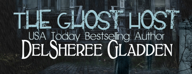 The Ghost Host Title Shot