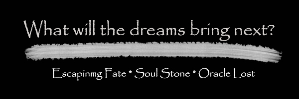 Escaping Fate Dreams Promo