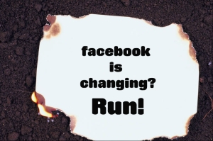 FB changes