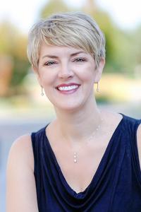 Angie Hodapp Headshot