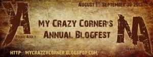 Blogfest Banner 28 Days
