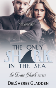 The Only Shark In The Sea Front