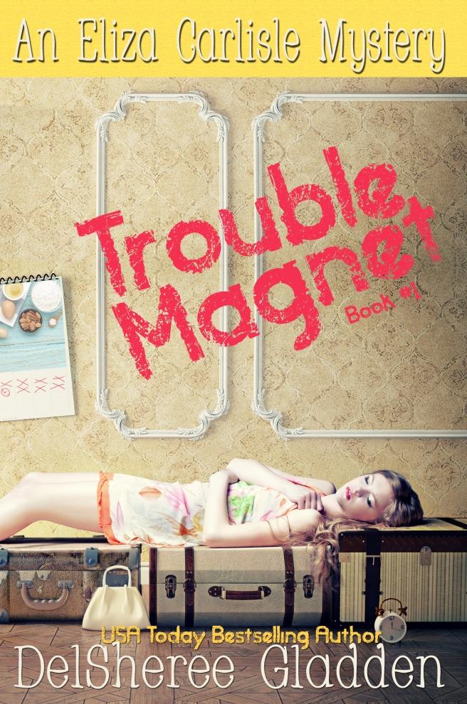 Trouble Magnet
