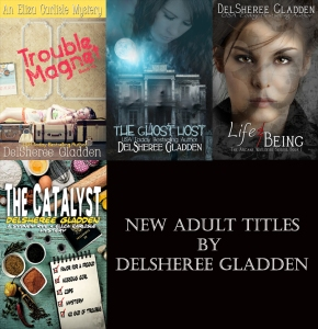 New Adult Titles