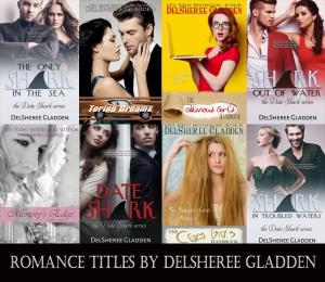 Romance Titles