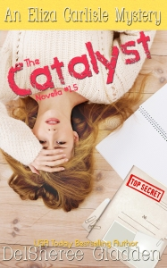 The Catalyst FRONT
