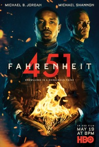 Fahenheit movie